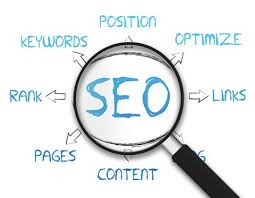 SEO for growth. small business marketing consultant in newry