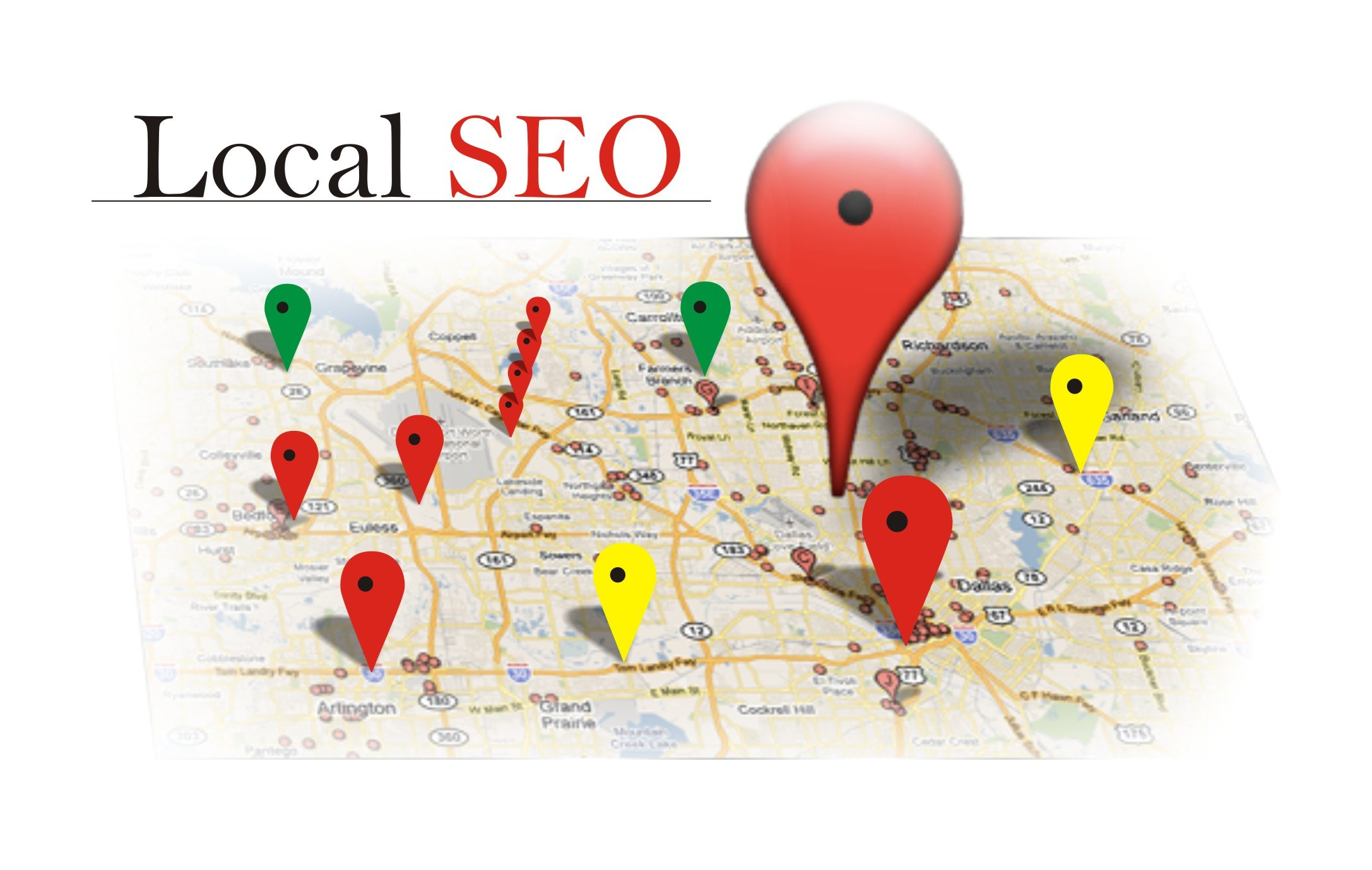 SEO Consultant in Northern Ireland